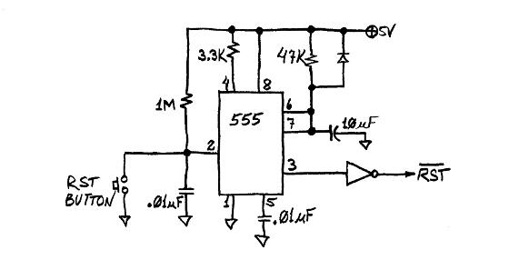 reset circuits