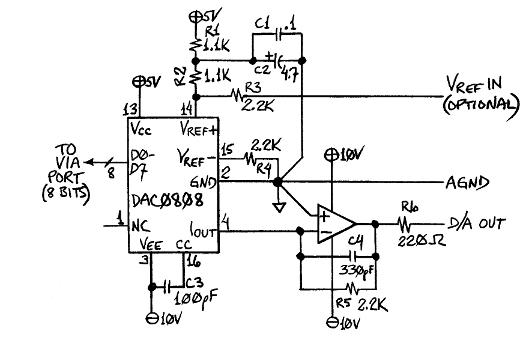 potpourri   primer, wiring diagram