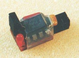 tiny 24256 EEPROM module